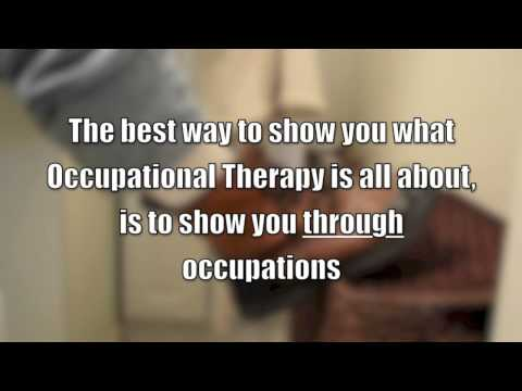 Occupation is Life