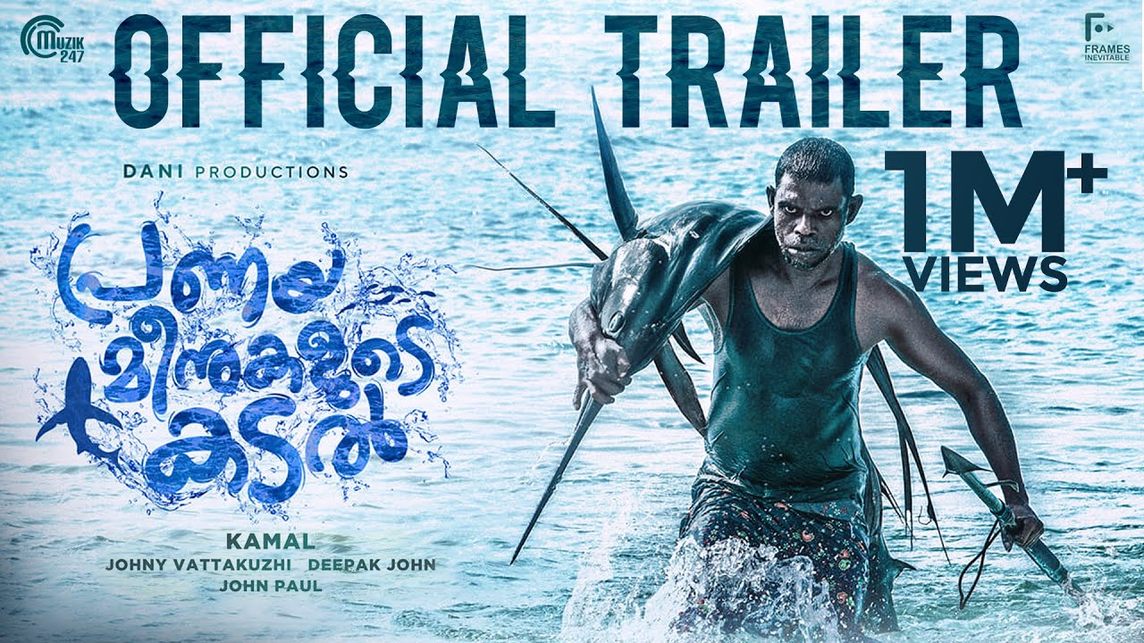 HINDI-MOVIES :: Pranaya Meenukalude Kadal [2020] FullMovie (Watch Online Free) HD