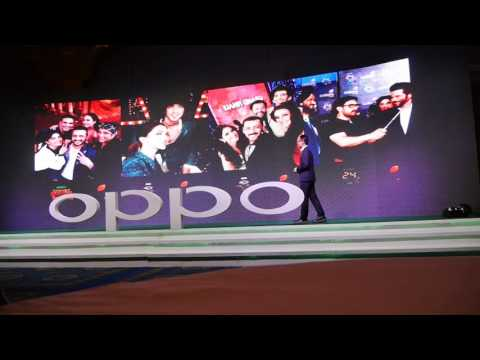 Oppo Official Launch in Nepal Full Event