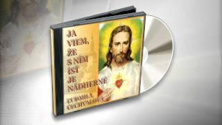 Ľudmila Čechvalová: Ja viem, že s ním ísť je nádherné (CD ukážka)