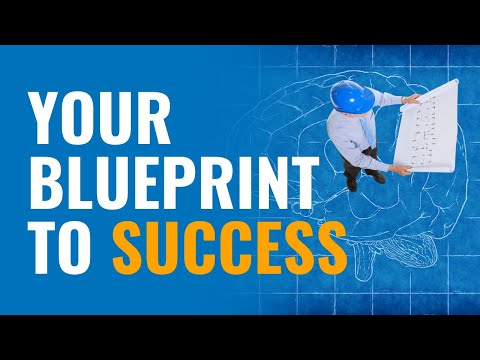 The Precise Blueprint To Your Best Year Ever - John Assaraf