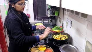 Indian Mom Evening to Night Routine || Night time Kitchen Cleaning || Prep for next day ||Routine ||