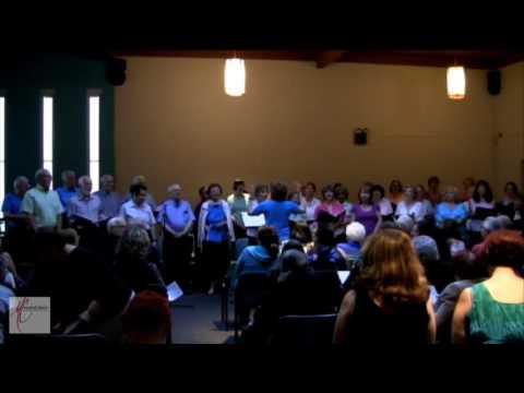 MCCE's Roaring Chorus - Richmondtown Library - Staten Island, NY - 6/6/16 @ 6:30pm