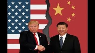 A Path To War? China Russia warn US of consequences over sanctions China Cancels US Trade Talks