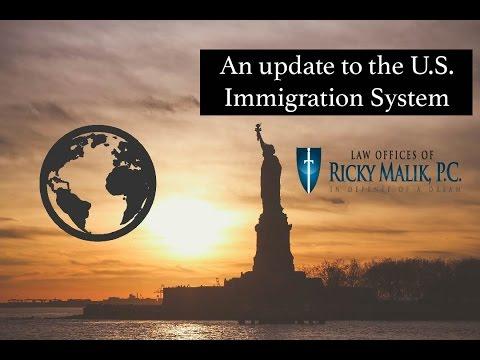 Immigration Attorney Manassas VA | Law Offices of Ricky Malik, P.C.