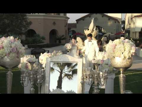 Persian Wedding by CountDown Events Castle Hotel Vancouver   FunnyCat ...