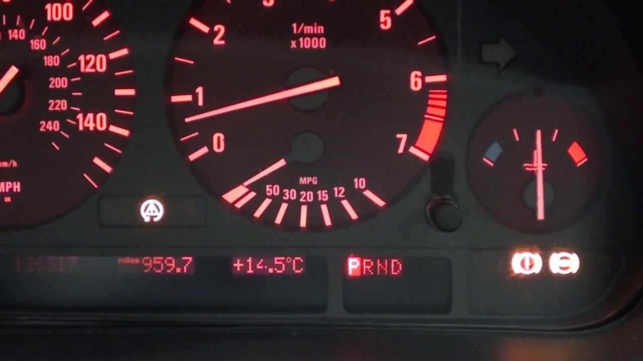 hight resolution of abs lights on a bmw how to fix it e36 e46 e90 e87 e39 e38 x1 x3 x5 youtube