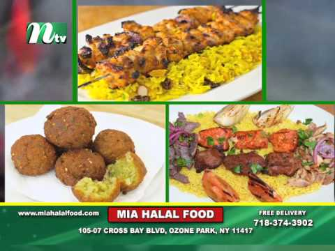 Mia Halal Food New York