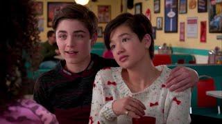 Andi Mack (S02E23) - Andi & Jonah Are Happy Together