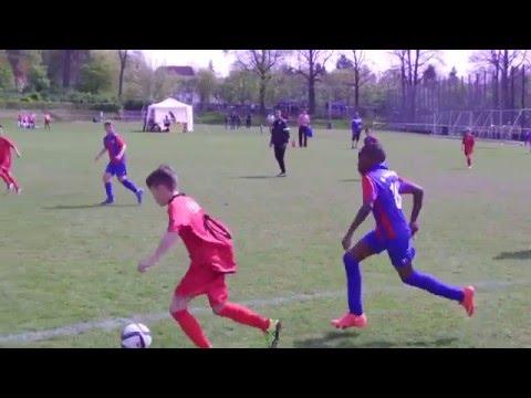 FavAC vs SC Westend