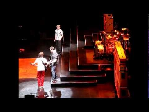 Panama - Van Halen @ Palace Auburn Hills 2/20/2012
