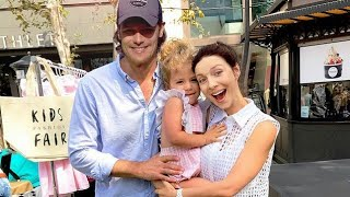 Sam Heughan And Cait Can Start A Beautiful Family