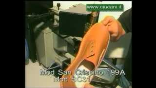 RIKPROM.RU CIUCANI 199A метод San Crispino