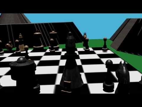 Unfair chess