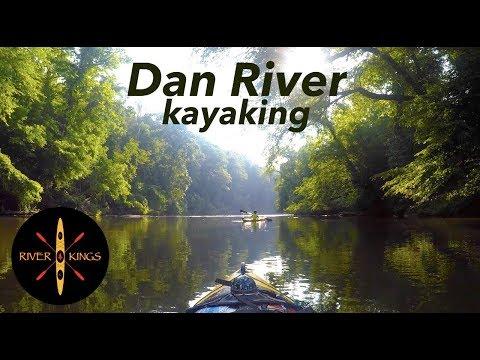 Dan River Kayaking