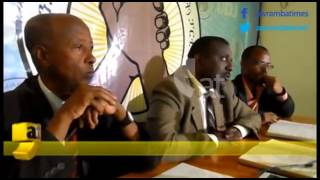 Girma Seifu at fault: Raw video about his recent commentary on  terrorism