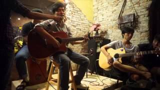 [ Hội Guitar dịu dàng ] of 15/5 : Tình Bạn - Đăng & Toàn