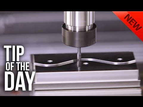 Machining Magic: Rotate Your Part with G68– Haas Automation Tip of the Day