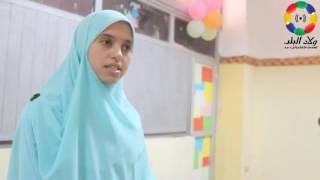 فيديو| طالبة بعلوم بني سويف في بحثها : الشاي الأسود يقي من السرطان ويحاربه