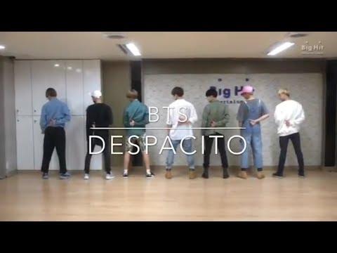 Despacito -bts[FMV]