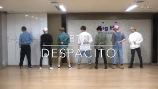 Despacito -bts[FMV]