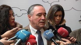 Gobierno Vasco mantiene restricciones en el entorno de Zaldibar
