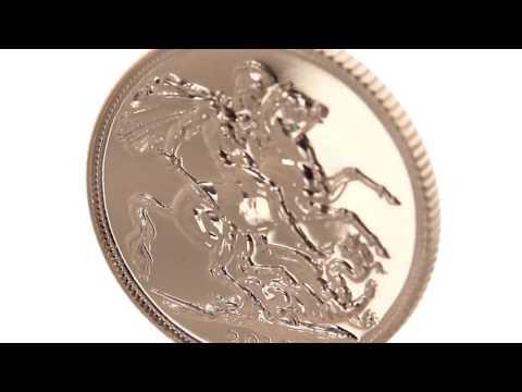 APMEX Gold Coins | 2016 Great Britain Gold Sovereign BU