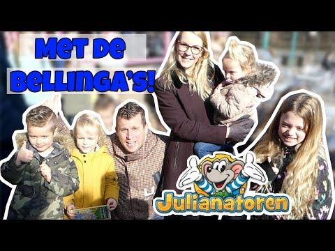 ALLEEN MAAR JA ZEGGEN + BELLINGA'S !! - Broer en Zus TV VLOG #143