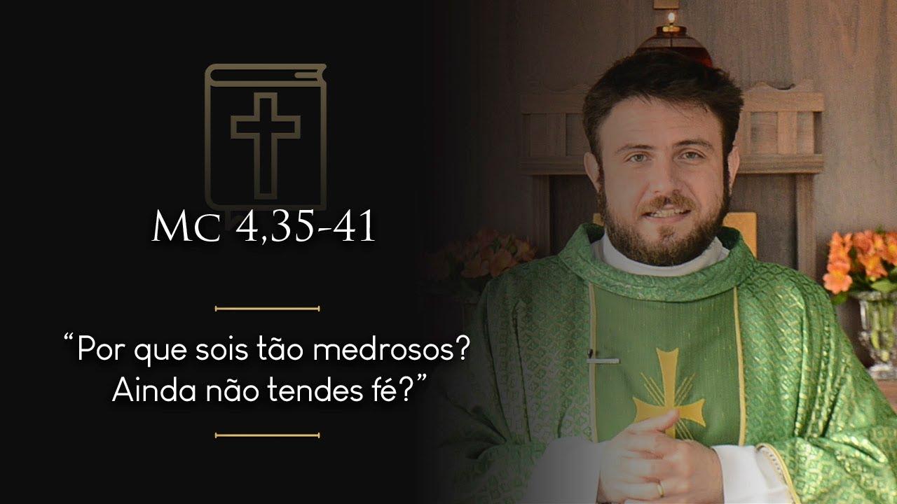 Download Homilia Diária   12º Domingo do Tempo Comum