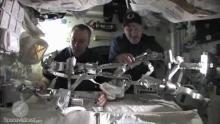 STS-125 Flight Day 3 Highlights