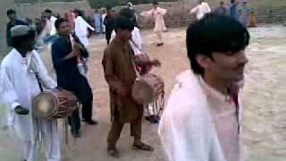 New Pashto Dhol Surna2112 By Warasan Khail 2012