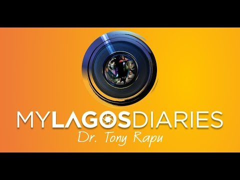 My Lagos Diaries Season 1 Episode 3- The Re-emergence of 'Empire'