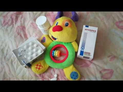 Беременность и гепатит С.