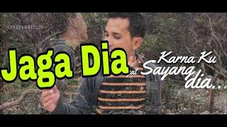Jaga Dia | Bubble Shooter | cover by J.Satriatama