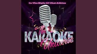 Yakaty Sax (Karaoke Version) (in the Style of Chet Atkins)