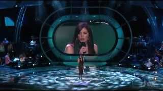 Katharine McPhee - Against All Odds (Top 5)