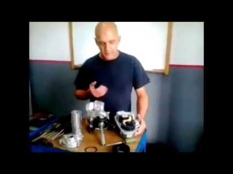 Reparo Do Motor Da Dire 231 227 O El 233 Trica Hyundai I30 Youtube