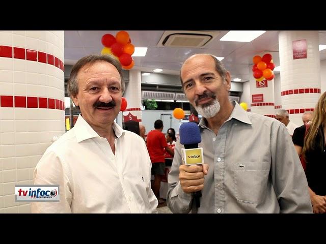 Reinauguração Princesa/Rede Unno - Copacabana 28/09/18