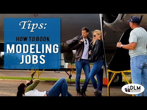 How To Get Modeling Jobs For Beginners With No Experience