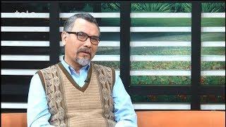 بامداد خوش - چهره ها - صحبت با ژکفر حسینی یکی از عکاسان حرفوی در افغانستان