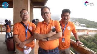 Testimoni  Rapat Kerja Perusahaan AirNav Indonesia