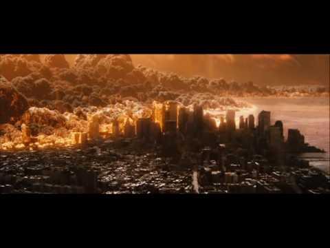 knowing destruction scene