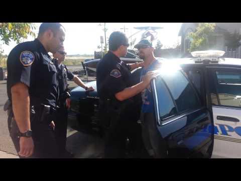 Rohnert Park arrest