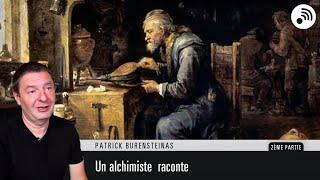 Quantic Planète : Patrick Burensteinas - Un alchimiste raconte - Partie 2