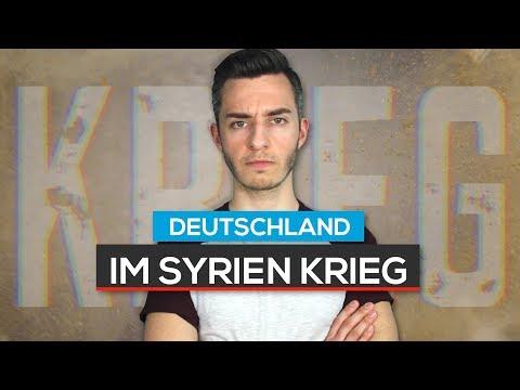 Deutsche Militärschläge gegen Syrien: Ja oder Nein?