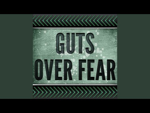 Guts Over Fear (Originally Performed by Eminem and Sia) (Karaoke Version)