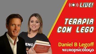 Entrevista com Daniel LeGoff - Programa de terapia com Lego [LEGENDADO]