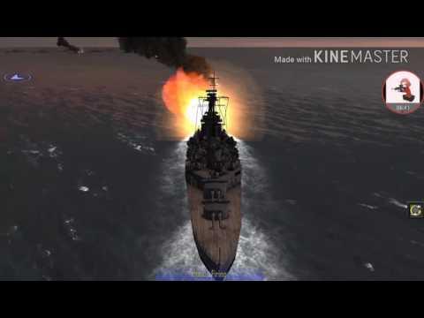 Atlantic fleet gameplay btw:ITS MY BIRTHDAY:D