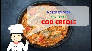 The Best COD CREOLE Ever!