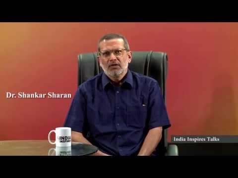 साम्यवाद के अपराध  ( Crimes of Communism ) - डॉ शंकर शरण -  India Inspires Talks